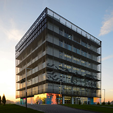 "Ippiart Studio will take part in the ""Days of Industrial Design in Skolkovo"""
